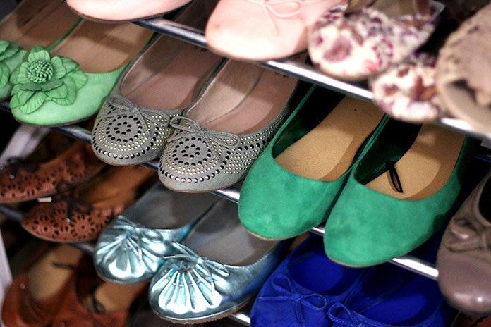 Jak wybrać szafkę na buty